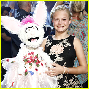 AGT Champ Darci Lynne Farmer Announces Mini Tour in 2018!