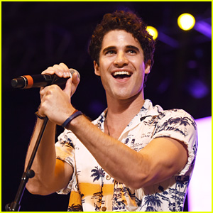Darren Criss to Release 'Homework' EP - First Solo Project in Over Seven Years!