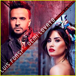 Demi Lovato & Luis Fonsi Debut Epic 'Echame La Culpa' Music Video - Watch!