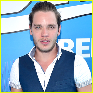Dominic Sherwood Apologizes for Using 'Disgusting' Gay Slur