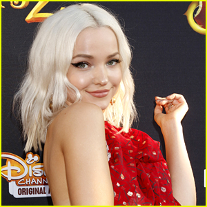 Dove Cameron Really Wants To Get Rid of This Hair Trend (Exclusive)