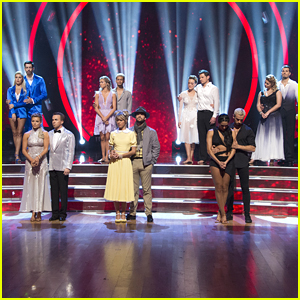 'Dancing With The Stars' Season 25 Week #8 Elimination Results