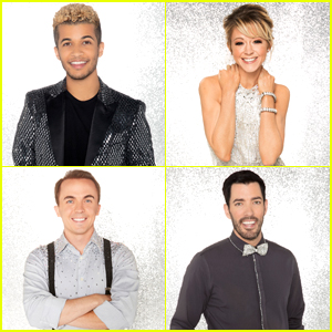 'Dancing With The Stars' Season 25 Spoilers: Who Will Dance on the Final Night?! Three Finalists Revealed!