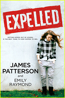 Win a FREE 'Expelled' Book & Camera Prize Pack!