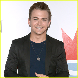 Hunter Hayes Gives Thanks To Fans For Getting Him Through a Dark Time in His Life