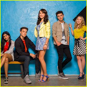 Nickelodeon Renews 'I Am Frankie' For Second Season