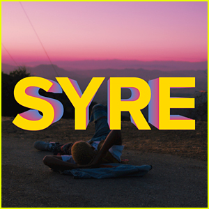 Jaden Smith's Debut Album 'Syre' & 'Icon' Music Video Are Here - Listen & Watch!
