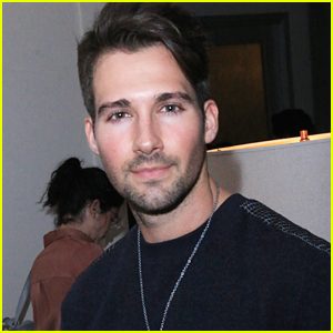 James Maslow Hosts Video Premiere Party for 'Who Knows' - Watch Here!