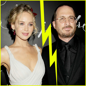 Jennifer Lawrence & 'mother!' Director Darren Aronofsky Break Up
