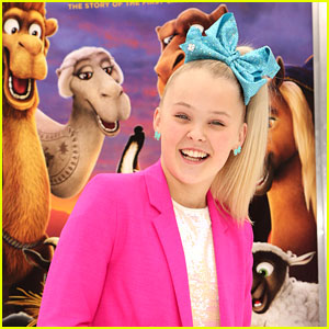 JoJo Siwa Eats Dog Food In New YouTube Video - Watch Now!