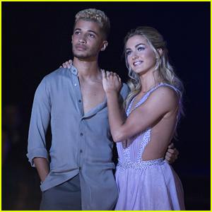 Jordan Fisher Recalls His Favorite Performance on 'Dancing With The Stars' Season 25 (Exclusive)