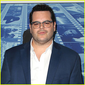 Josh Gad Says 'When We're Together' Will Be Song of the Season!