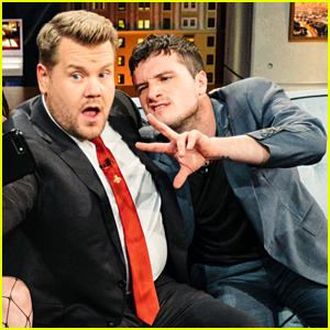 Josh Hutcherson Shares His Most Embarrassing Moment Ever!
