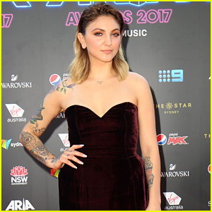 Julia Michaels Has So Many Emotions After Learning of Grammy Nominations