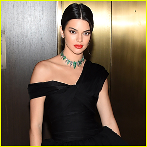 Kendall Jenner Dedicates 22nd Birthday to Raising Funds for Charity: Water