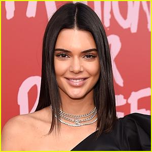 Kendall Jenner is The Highest-Earning Model of 2017!