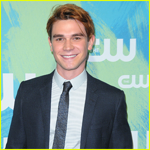 KJ Apa Wants to Play a Superhero After 'Riverdale'