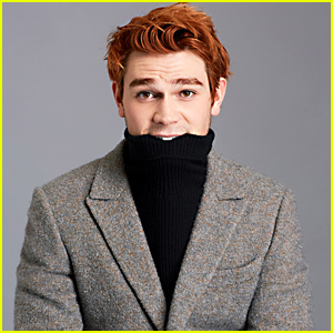 KJ Apa Opens Up About 'Riverdale' Fans & Shipping Wars!