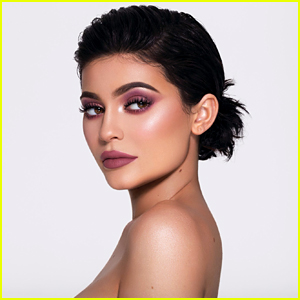 Kylie Jenner Reveals Kylie Cosmetics Pop-Up Shop Locations & Lip Kit Details!