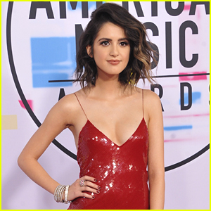 Laura Marano's Best Life Involves Bagels & Lounging All Day in a Robe