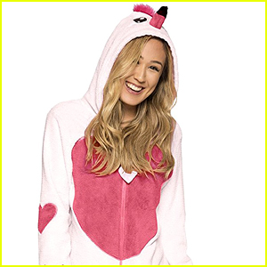 LaurDIY Warns Fans About Buying Her Branded Onesies From Third-Party Sellers