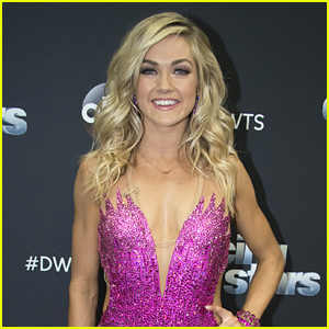 DWTS Pro Lindsay Arnold Dishes Planning Her Upcoming Freestyle with Jordan Fisher (Exclusive)