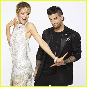 lindsey stirling reveals breakup before jive with mark ballas on