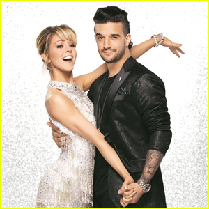 Lindsey Stirling & Mark Ballas Recreate Meryl Davis's Tango For DWTS Season 25 Week #9 (Video)