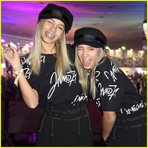 Lisa & Lena Are The 3rd Most Followed People on Social Media in Germany