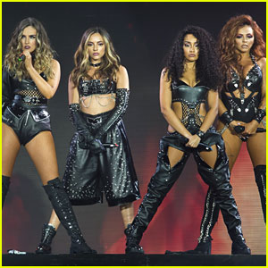 Little Mix Are Learning to 'Love Ourselves More & More'