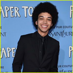 The Get Down's Justice Smith Lands Lead Role in Live-Action Pokemon Film