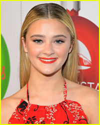 Lizzy Greene Reveals Her Favorite Stunt in 'Tiny Christmas'
