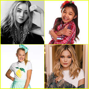 Olivia Holt, Sabrina Carpenter, Angelica Hale & More to Perform in Macy's Thanksgiving Day Parade 2017