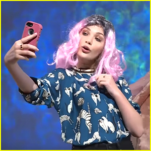 Maddie Ziegler Does Impressions of Kylie Jenner, Pennywise the Clown & More - Watch!