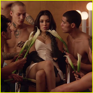 Madison Beer Releases 'Say It To My Face' Music Video - Watch Now!