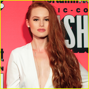 Madelaine Petsch Has an Adorable Name For Her Fandom