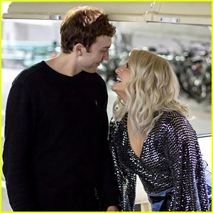 Meghan Trainor Says Boyfriend Daryl Sabara Encouraged Her To Sign on for 'The Four'