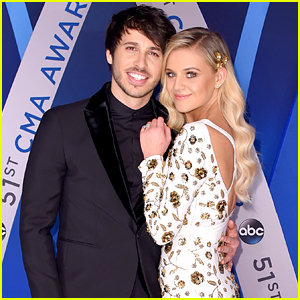 Kelsea Ballerini's Fiance Morgan Evans Says They'll Be Married Within Five Weeks!