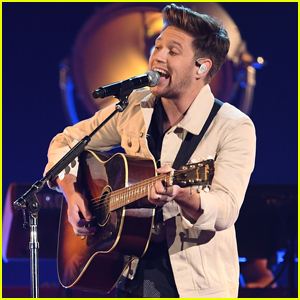 Niall Horan is Already Thinking About His Second Album
