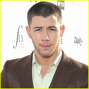 Nick Jonas Needs Your Help Changing the World