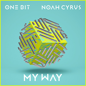 Noah Cyrus Drops Catchy New Track 'My Way' With One Bit - Listen Here!