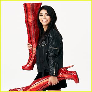Pentatonix Singer Kirstin Maldonado Joins Broadway's 'Kinky Boots' Musical!