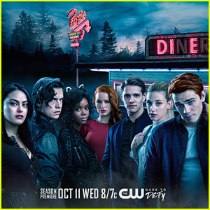 'Riverdale' Cast Shares Their Thoughts on Jingle-Jangle!