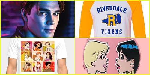 'Riverdale' Inspired Gift Guide Just In Time For the Holidays