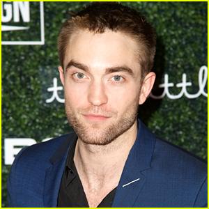 Robert Pattinson Says Working on 'Twilight' was 'Magical'!