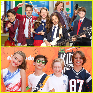 'School of Rock' & 'Nicky, Ricky, Dicky & Dawn' Both Cancelled By Nickelodeon