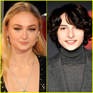 Sophie Turner Defends Finn Wolfhard, Slams People Expecting Young Actors to Always Greet Fans