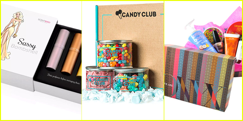 Top 20 Subscription Boxes That Will Be Perfect For The Holidays