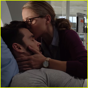'Supergirl' Teases Kara & Mon-El's Reunion & It Will Break Your Heart