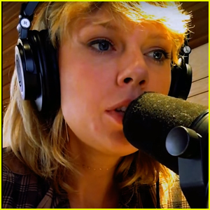 Taylor Swift Shares the 'Delicate' Recording Process - Watch Now!